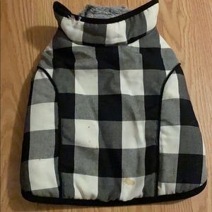 Dog Jacket/ Vest